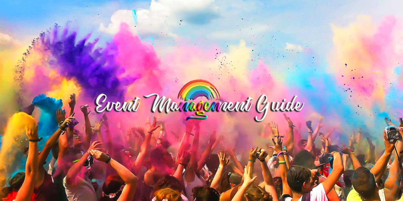 Event Management Guide